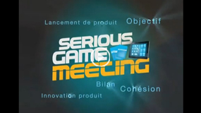 Serious Game, Symetrix